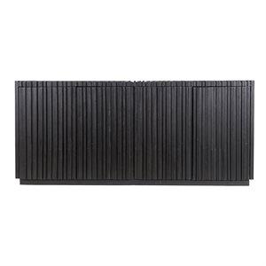 Barcode Sideboard