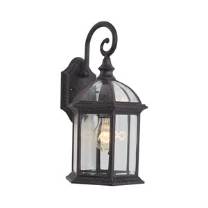 Anita Collection One Light Incandescent