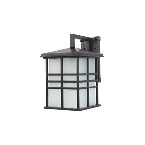 Chamise Collection One Light Fluorescent Exterior