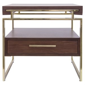 Hagia End Table